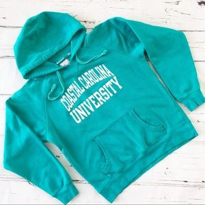 Champion Coastal Carolina University sweatshirt